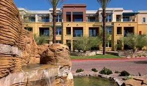 Marriott Canyon Villas at Desert Ridge Exterior