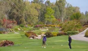 Four Seasons Aviara Golf Course