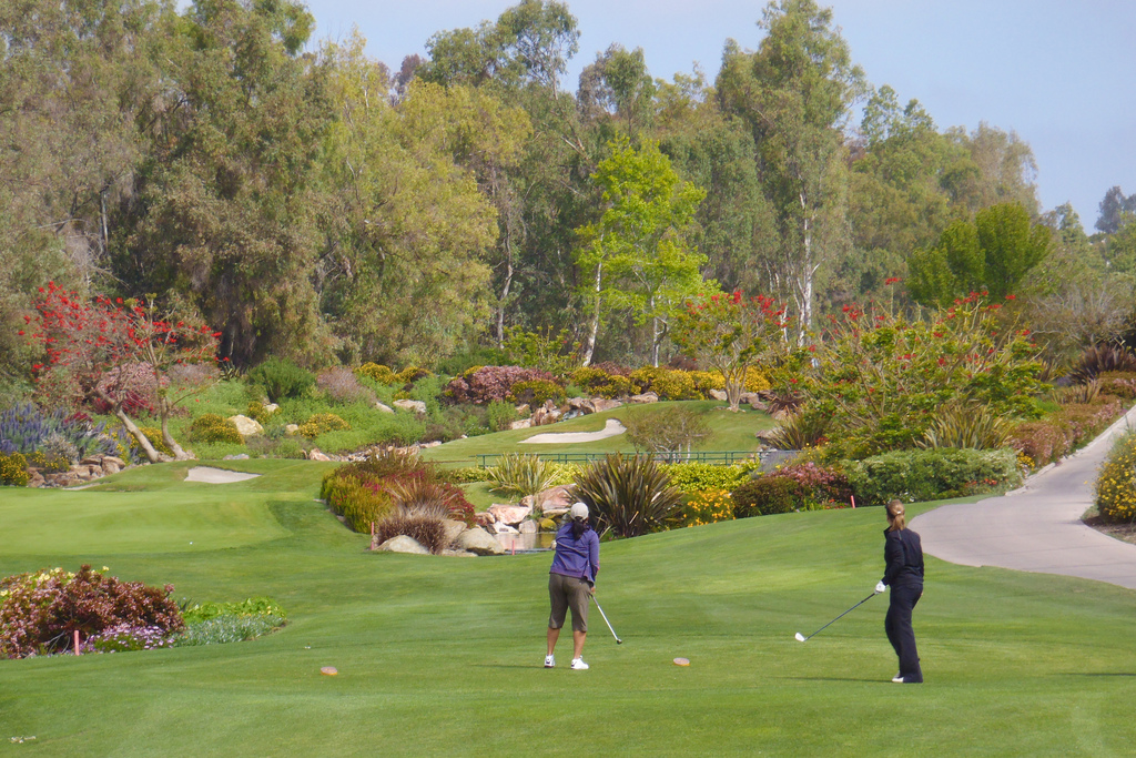 Four Seasons Aviara Golf Course
