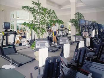 Four Seasons Residence Club Aviara Fitness Center