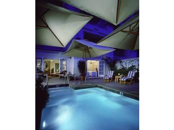 Four Seasons Residence Club Aviara Indoor Pool