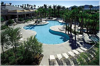 Marriott Desert Springs Villas 2013 Maintenance Fees for Phase I