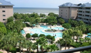 Marriott Grande Ocean Hilton Head Island View