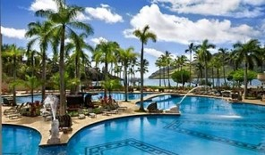 Marriott Kauai Beach Club Swimming Pool