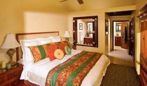 Marriott Ko Olina Beach Club Master Bedroom