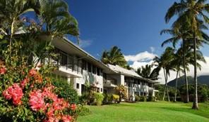 Alii Kai Resort Exterior
