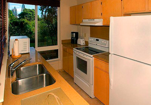 Large Kitchen Appliance Donation