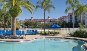Diamond Vacation Resort at Grand Beach Swimming Pool