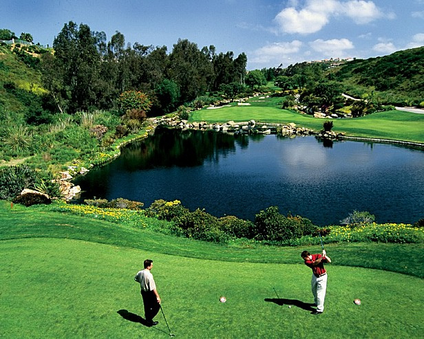 Four Seasons Residence Club Aviara Golf Course