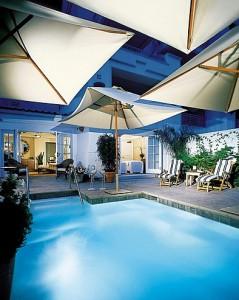 Four Seasons Residence Club Aviara Swimming Pool