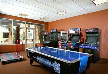 Grandview at Las Vegas Game Room