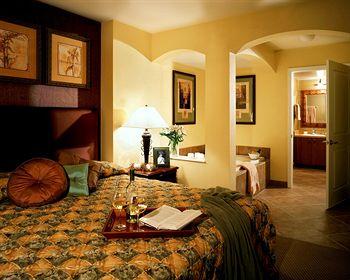 Grandview at Las Vegas Master Bedroom