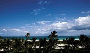 Hilton Grand Vacations Club at South Beach View 2