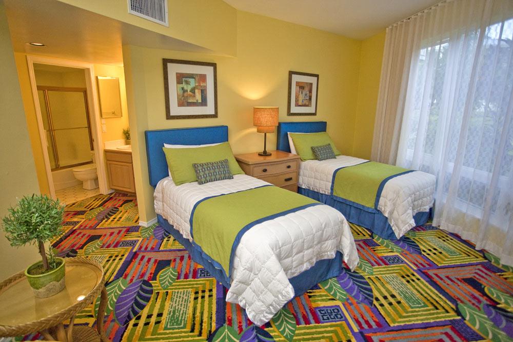 Holua Resort at Mauna Loa Village Guest Room