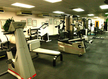 Kahana Falls Fitness Center
