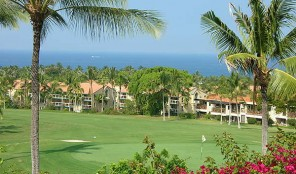 Kona Coast II Golf Course