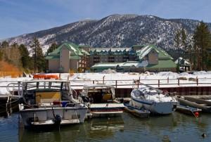 Lake Tahoe Vacation Resort Exterior