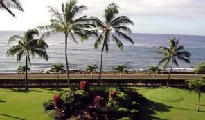 Lawai Beach Resort-Poipu Beach View