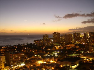 Lifetime in Hawaii at The Royal Kuhio View