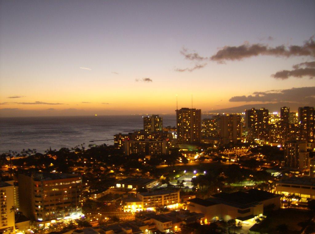 Lifetime in Hawaii at The Royal Kuhio View
