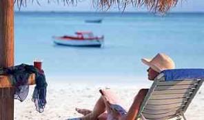 Marriott Aruba Ocean Club Beach