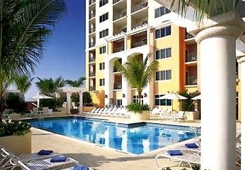 Marriott BeachPlace Towers 2014 Maintenance Fees Two Bedroom