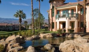 Marriott Desert Springs Villas II Exterior