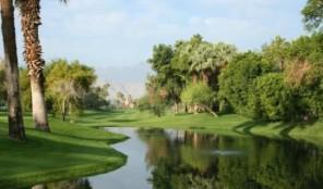 Marriott Desert Springs Villas II Golf Course