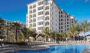 Marriott Ocean Pointe Swimming Pool