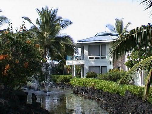 Mauna Loa Village by the Sea Exterior