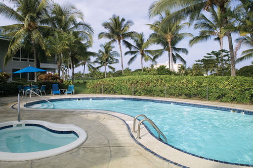 Mauna Loa Village by the Sea Swimming Pool