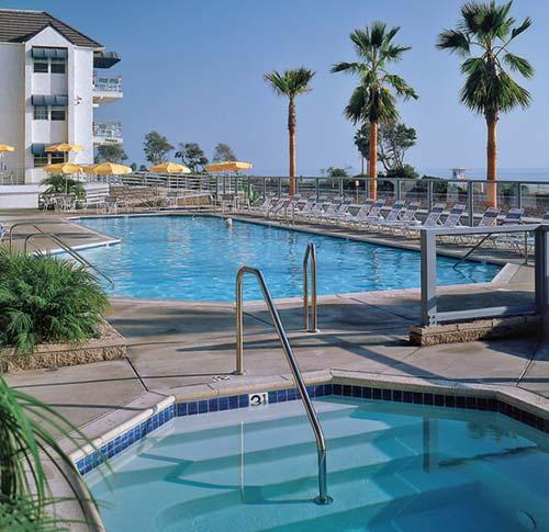 Monarch Grand Vacations Riviera Beach and Spa Resort Swimming Pool