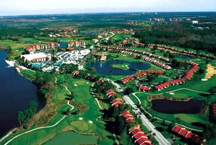 Orange Lake Country Club Price: $3,950