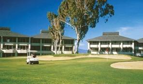 Paniolo Greens Golf Course
