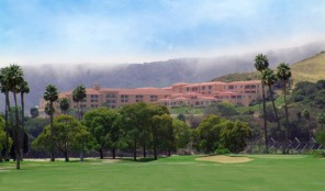 San Luis Bay Inn Golf Course