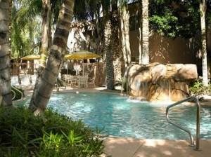 Sheraton Desert Oasis Wading Pool
