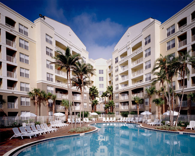 Vacation Village At Parkway Advantage Vacation Timeshare