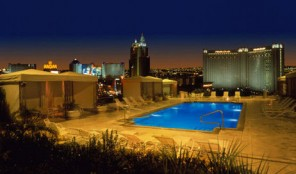 Villas at Polo Towers Swimming Pool