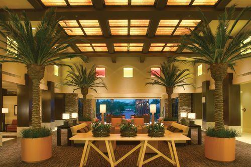 Westin Kierland Villas Lobby