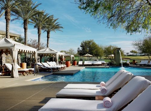 Westin Kierland Villas Advantage Vacation Timeshare Resales