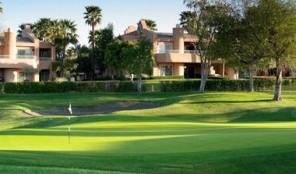 Westin Mission Hills Resort Villas Golf Course