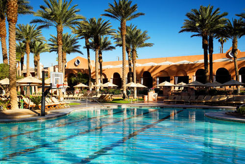 Rancho Mirage California Shopping and Parks
