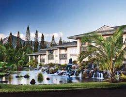 Wyndham Bali Hai Villas Exterior
