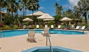 Wyndham Kauai Beach Villas Pool