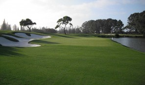 Wyndham Makai Club Golf Course