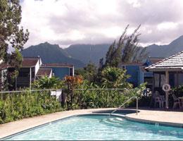 Wyndham Makai Club Pool