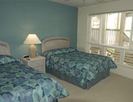 Wyndham Shearwater Bedroom