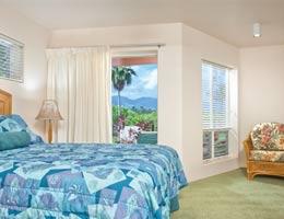 Wyndham Shearwater Master Bedroom