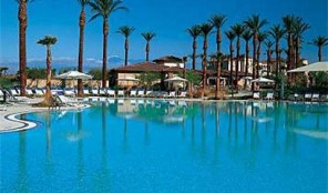Marriott Shadow Ridge Swimming Pool