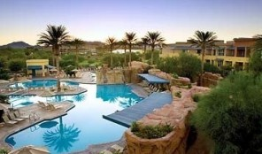 Marriott Canyon Villas